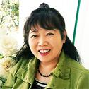 プロフェショナル心理カウンセラー 津村 美子
